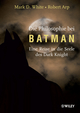 Die Philosophie bei Batman: Eine Reise in die Seele des Dark Knight (3527659439) cover image