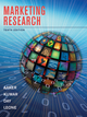 Marketing Research, 10th Edition (EHEP000239) cover image