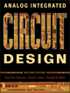 Analog Integrated Circuit Design, 2nd Edition (EHEP002039) cover image