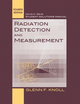 Radiation Detection and Measurement, 4th Edition, Student Solutions Manual (EHEP002339) cover image