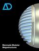 Manmade Modular Megastructures (047001623X) cover image