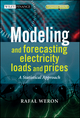 Modeling and Forecasting Electricity Loads and Prices: A Statistical Approach (047005753X) cover image