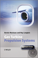 Gas Turbine Propulsion Systems (047006563X) cover image