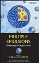 Multiple Emulsion: Technology and Applications (047017093X) cover image