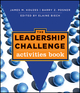 The Leadership Challenge: Activities Book (047047713X) cover image