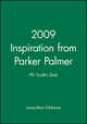 2009 Inspiration from Parker Palmer: PD Toolkit (Set) (047056153X) cover image