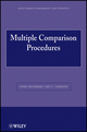 Multiple Comparison Procedures (047056833X) cover image