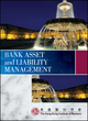 Bank Asset and Liability Management (047082753X) cover image