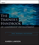 The Trainer's Handbook of Leadership Development: Tools, Techniques, and Activities (047088603X) cover image