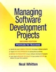 Managing Software Development Projects: Formula for Success, 2nd Edition (047107683X) cover image