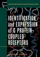 Identification and Expression of G Protein-Coupled Receptors (047119493X) cover image