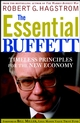The Essential Buffett: Timeless Principles for the New Economy (047122703X) cover image