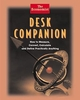 Desk Companion: How to Measure, Convert, Calculate and Define Practically Anything (047124953X) cover image