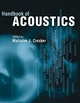 Handbook of Acoustics (047125293X) cover image