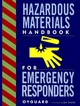 Hazardous Materials: Handbook for Emergency Responders (047128713X) cover image