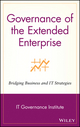 Governance of the Extended Enterprise: Bridging Business and IT Strategies (047133443X) cover image
