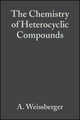 The Chemistry of Heterocyclic Compounds, Volume 30, Special Topics in Heterocyclic Chemistry (047167253X) cover image