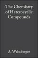 Special Topics in Heterocyclic Chemistry (047167253X) cover image