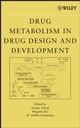 Drug Metabolism in Drug Design and Development (047173313X) cover image