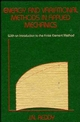 Energy and Variational Methods in Applied Mechanics (047189673X) cover image