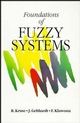 Foundations of Fuzzy Systems (047194243X) cover image