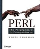 Perl: The Programmer's Companion (047197563X) cover image