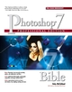 Photoshop 7 Bible, Professional Edition (076451993X) cover image