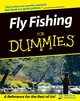 Fly Fishing For Dummies (076455073X) cover image
