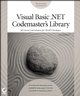 Visual Basic .NET Codemaster's Library (078214103X) cover image