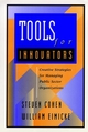 Tools for Innovators: Creative Strategies for Strengthening Public Sector Organizations (078790953X) cover image