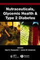 Nutraceuticals, Glycemic Health and Type 2 Diabetes  (081382933X) cover image