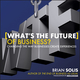 WTF?: What's the Future of Business?: Changing the Way Businesses Create Experiences (111845653X) cover image