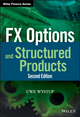 FX Options and Structured Products, 2nd Edition (111847113X) cover image