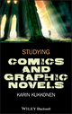 Studying Comics and Graphic Novels (111849993X) cover image