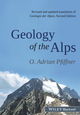 Geology of the Alps (111870813X) cover image