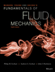 Fundamentals of Fluid Mechanics, 8th Edition (111884713X) cover image