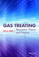 Gas Treating: Absorption Theory and Practice (111887773X) cover image