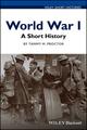 World War I: A Short History (111895193X) cover image