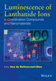 Luminescence of Lanthanide Ions in Coordination Compounds and Nanomaterials (111995083X) cover image