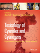 Toxicology of Cyanides and Cyanogens: Experimental, Applied and Clinical Aspects (111997853X) cover image