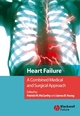 Heart Failure: A Combined Medical and Surgical Approach (140512203X) cover image