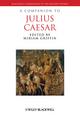 A Companion to Julius Caesar (140514923X) cover image