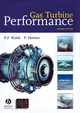 Gas Turbine Performance, 2nd Edition (140515103X) cover image