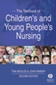 The Textbook of Children's and Young People's Nursing, 2nd Edition (140517093X) cover image