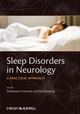Sleep Disorders in Neurology: A Practical Approach (140518843X) cover image