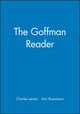 The Goffman Reader (155786893X) cover image
