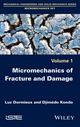 Micromechanics of Fracture and Damage (184821863X) cover image
