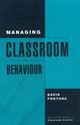 Managing Classroom Behaviour, 2nd Edition (185433123X) cover image