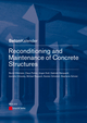 Reconditioning and Maintenance of Concrete Structures (343303043X) cover image