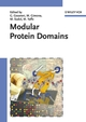 Modular Protein Domains (352730813X) cover image